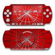 DecalGirl PSP3-WEB PSP 3000 Skin - Webslinger