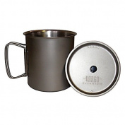 Vargo 120013 750ml Titanium Ti-Lite Mug