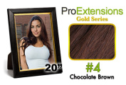 Brybelly Holdings PRCT-20-4 No. 4 Chocolate Brown Pro Cute