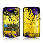 DecalGirl BBS2-CHAOTIC BlackBerry Storm 2 Skin - Chaotic Land