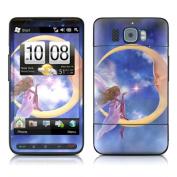 DecalGirl HHD2-STARKISS HTC HD2 Skin - Star Kiss