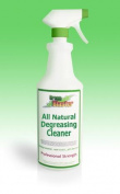 Green Blaster Products GBDG32 All Natural Heavy Duty Degreasing Cleaner 950ml Sprayer