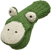 Nirvanna Designs MT Frog K Frog Mittens - Kids