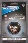 Wave 7 Technologies UWIBBE200 Wisconsin Eight Ball