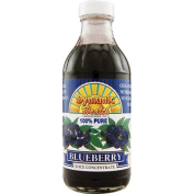 Dynamic Health 0826537 Blueberry Juice Concentrate - 240ml