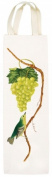 Alices Cottage AC25414 Parula Wine Caddy