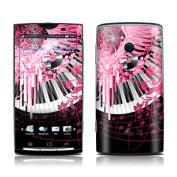 DecalGirl SXPA-DISCFLY Sony Xperia X10 Skin - Disco Fly