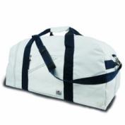 Sailor Bags 210-B XL Sq. Duffel Blue