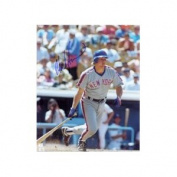 Powers Collectibles 9596 Signed Sasser Mackey 8x10 Photo