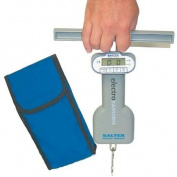 Brecknell Scales 816965000593 24.95kg ElectroSamson Hanging Scale