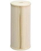 Pentek PENTEK-ECP5-BB Pleated Sediment Water filter s - 5 Micron