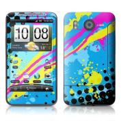 DecalGirl HDHD-ACID HTC Desire HD Skin - Acid