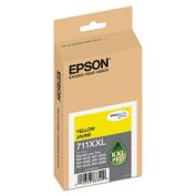 compatible with compatible with compatible with compatible with compatible with Epson America T711XXL420 711XXL Yellow Ink Cartridge