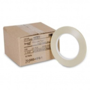 3M 6301 Scotch Fine Line Tape 0.6cm x 60 yd. Green