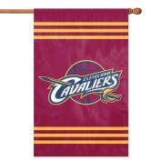 The Party Animal AFCAV AFCAV Cleveland Cavaliers 44x28 Applique Banner