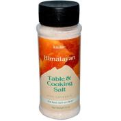 Himalayan Salt 0587402 Aloha Bay Table And Cooking Salt Fine Crystals - 6 oz