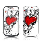 DecalGirl SFCS-MYHEART for Samsung Focus Skin - My Heart