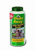 Shake-Away SHAKE2852228 28.5 oz Critter Repellent Granules