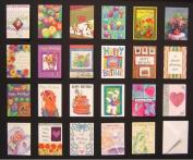 Fantus Paper Products GE-DISP Gift Enclosures