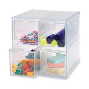 Sparco Products Removeable Storage Drawer Organiser