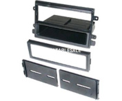 AI FMK538 Car Radio Install Kit for Single DIN/ISO Radios