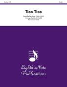 Alfred 81-CB2265 Tico Tico - Music Book