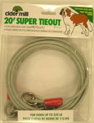 Booda Products - Super Tie Out Extra Heavy 20 Feet - 3442020