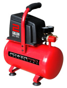 Great Lakes Technologies 22020 Power Pro 7.6l Oil Free Horizontal Air Compressor
