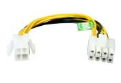 Athena Computer Power CABLE-P4EPS8 7. 190cm Cable Power Converter