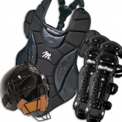 MacGregor Youth Catcher's Gear Pack - Scarlet