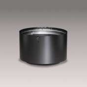 Chimney 69125 6 Inch Dura-Vent DVL Double-Wall Stove Adaptor