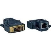 Qvs Directplug Dvi-D Digital Video Cat5E Extender