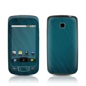 DecalGirl LOPS-RHYTHMICBLUE LG Optimus T Skin - Rhythmic Blue