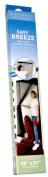 Saint Gobain 38in. X 81in. Easy Breeze Doorway Screen Curtain FSP8509-U