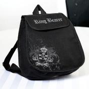 Lillian Rose TR675 RB Ring Bearer Backpack