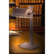 Kenroy Home 32008Vc Welker Desk Lamp