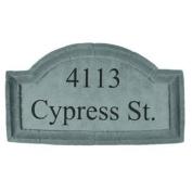 Kay Berry 33310 Lg Crescent Address Plaque