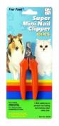 Super Mini Pet Nail Clipper Fp00465 Four Paws Products Ltd
