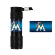 Team ProMark FLSML12 Florida Marlins MLB Flashlight - Small