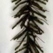 Vickerman B107710 9 ft. x 10 in. Christmas Tree Vienna Twig Garland