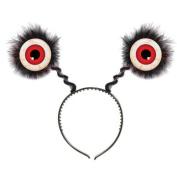 Beistle 00530-R Eyeball Boppers red