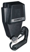 Kalibur 5620069001 Cobra 4 Pin Replacement Microphone