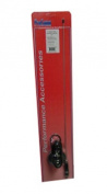 Pocomm JBC112-2400 24 in. Chrome Plated Magnet Mount Kit