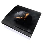 DecalGirl PS3S-CRUCIBLE PS3 Slim Skin - Crucible