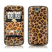 DecalGirl HDSR-LEOPARD HTC Desire Skin - Leopard Spots