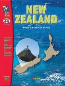 On The Mark OTM110 New Zealand Gr 4-8
