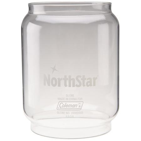 Coleman 110586 Clear Lantern Globe - 20002500