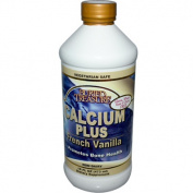 Buried Treasure 0213587 Calcium Plus French Vanilla - 470ml