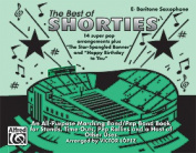 Alfred 00-MBFM00006 The Best of Shorties - Music Book