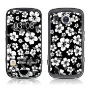 DecalGirl SOM9-ALOHA-BLK for Samsung Omnia 2- i920 Skin - Aloha Black
